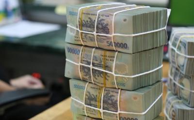 Tổng số tiền thuế và tiền thuê đất được gia hạn là 115,000 tỷ đồng