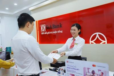 Giảm mạnh 63% chi phí dự phòng, SeABank bão lãi trước thuế năm 2020 tăng 24%