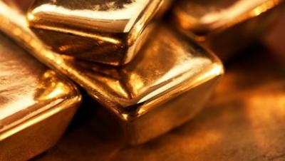 Vàng thế giới khởi sắc khi đồng USD suy yếu
