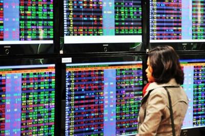 Khối ngoại giảm bán ròng cổ phiếu HOSE trong tháng 1/2021