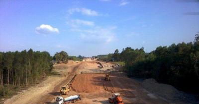 Các dự án PPP cao tốc Bắc - Nam gặp khó, Bộ GTVT kiến nghị 3 bộ tháo gỡ