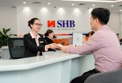 Giải mã đà tăng giá của cổ phiếu SHB