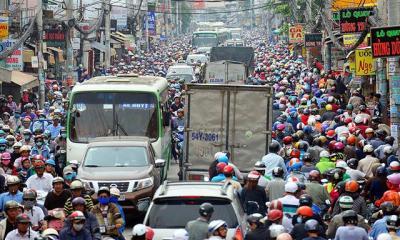 Gần 18.000 tỷ đồng mở rộng 4 quốc lộ cửa ngõ TP HCM