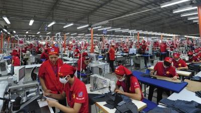 Ngành dệt may và da giày Việt Nam mất hàng tỷ đô vì dịch Covid-19