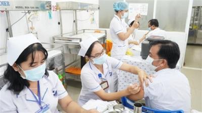 Việt Nam sẽ thành lập Quỹ vaccine phòng COVID-19