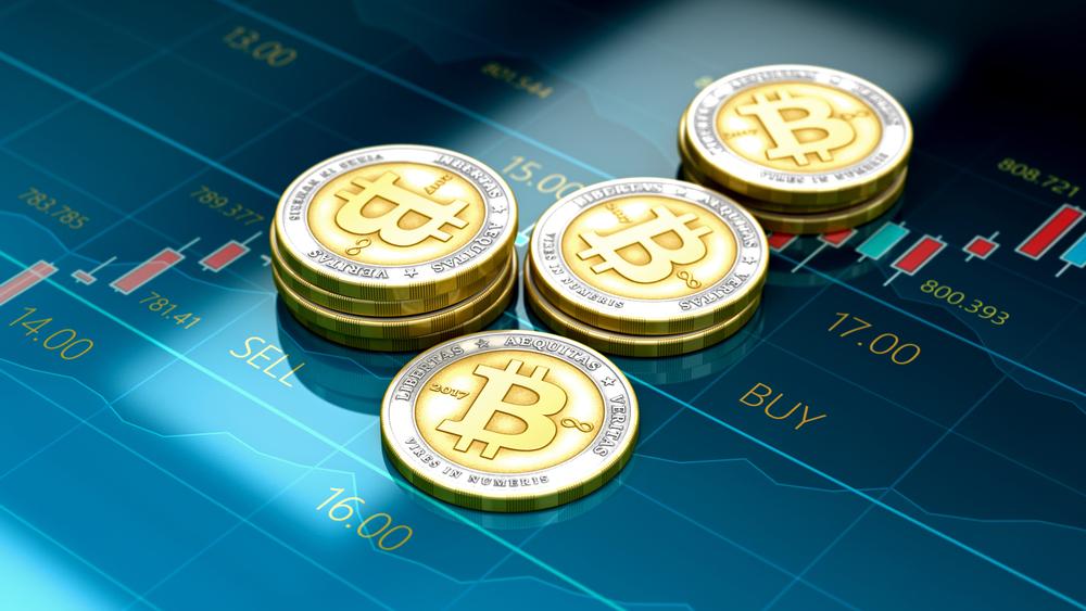 Thế giới ngầm Bitcoin