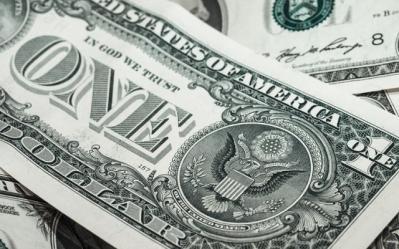 Giá USD tự do giảm mạnh
