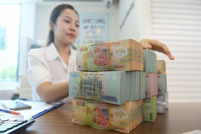 Mỗi ngày, TPHCM thu ngân sách khoảng 1.800 tỷ đồng
