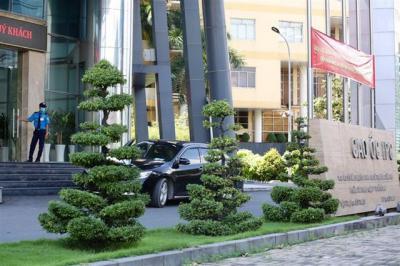 Vì sao bị can Phạm Nhật Vinh, Tổng giám đốc Công ty Nguyễn Kim bị truy nã?
